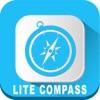 Lite Compass - iPhoneアプリ