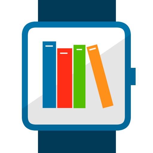 Wear Reader Apple Watch Review