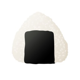 sticker Onigiri