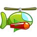 武装直升机突袭 - 直升机战争游戏