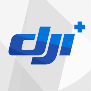DJI Store – Get Deals/News/Flying-spots Catalogs app