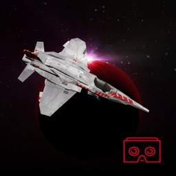 Starfighter Galaxy Defender Virtual Reality Game