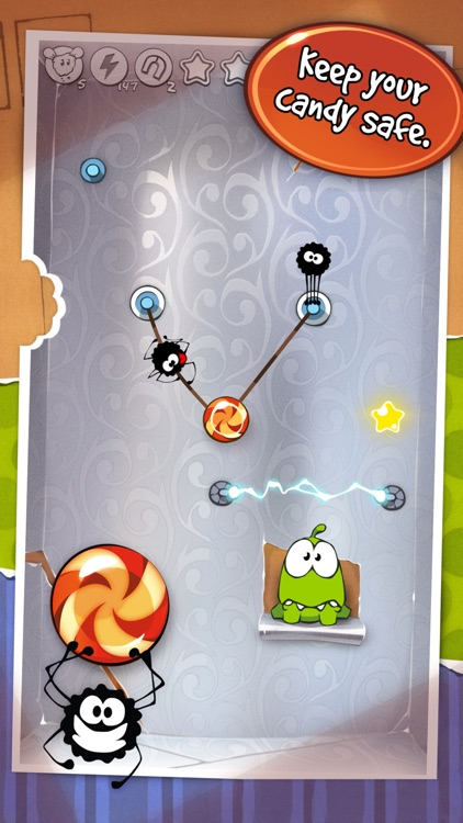 Cut the Rope screenshot-2