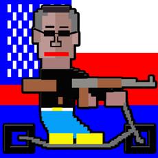 Activities of Scootin' Putin