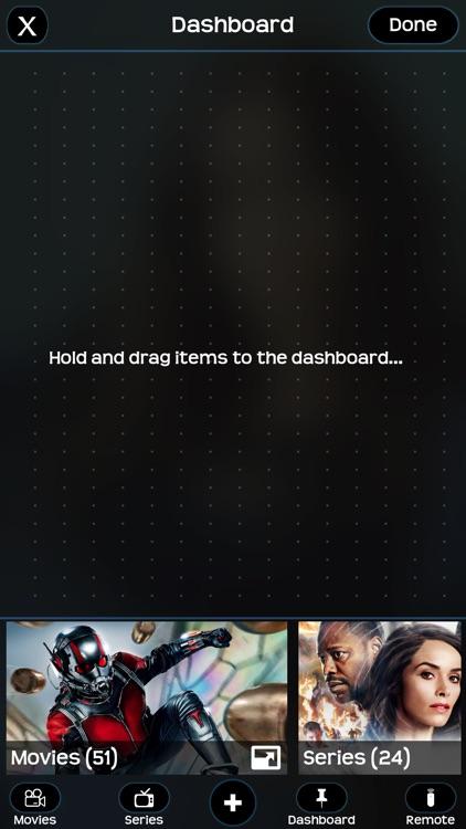 Kyra for Kodi 2 screenshot-4