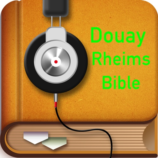 Douay Rheims 1899 American Edition DRA Audio Bible