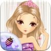 Fashion Fever Top Model Dress Up Styling Makeover