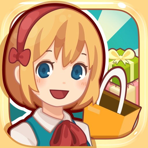 Happy Mall Story: Business Management Game