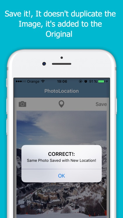 Image Location - Change the Location of any Photo! screenshot-4
