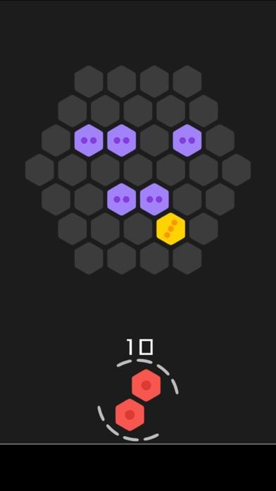 六边形合成 screenshot three