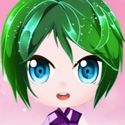 Chibi Anime Avatar Maker Girls Games For Kids Free