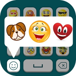 Memoji - Your Animated Emojis & Stickers