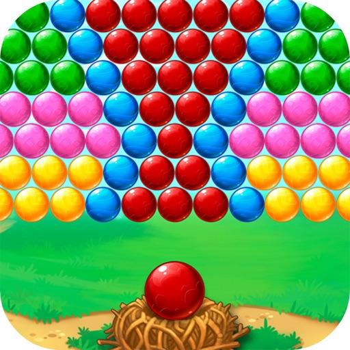 Bubble Jungle Light iOS App