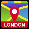 London Maps Live - iPhoneアプリ