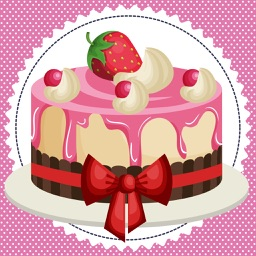Cake Maker ~ Cake Bake Shop & Sweet Cooking Game