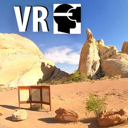 VR Valley of Fire State Park Virtual Reality 360
