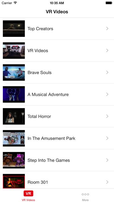 VR Movies Player - 窓用