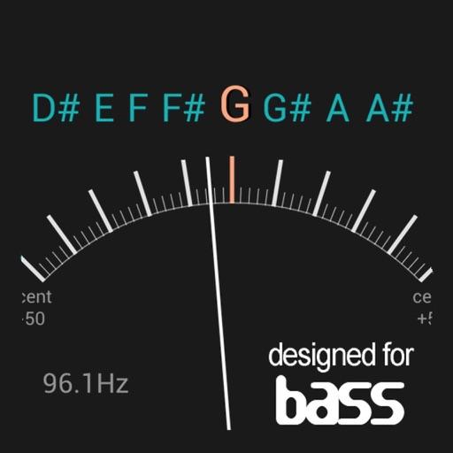 Fine Bass Tuner