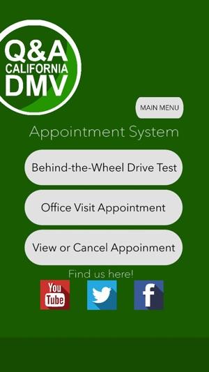 CA DMV TEST 2017 on the App Store