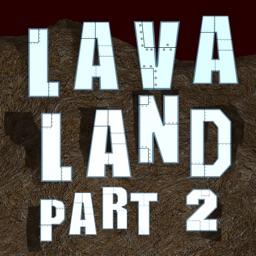 LAVA LAND P2