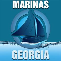 Georgia State Marinas