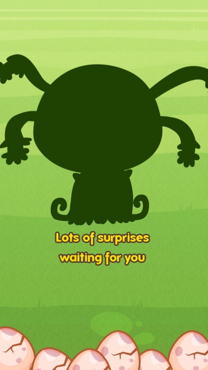 Monster Pet World screenshot-3