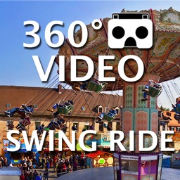 VR Swing Ride 360° Video