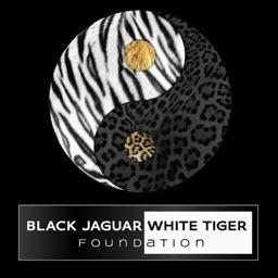 Black Jaguar White Tiger Brasil