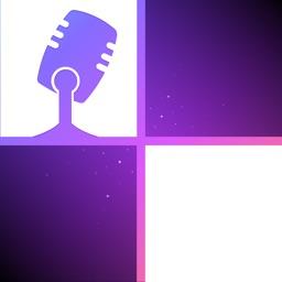 钢琴节奏大师:黑白块-钢琴块2!