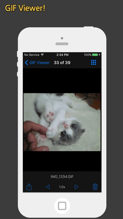 GIF Toaster - GIF Maker screenshot-4