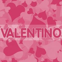 Valentino - Valentines Day Stickers