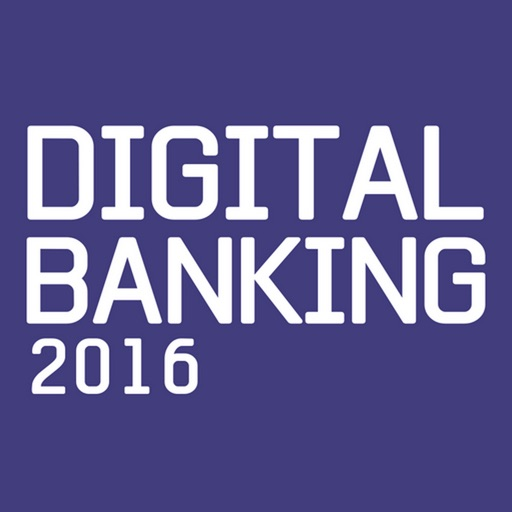 Digital Banking 2016 icon