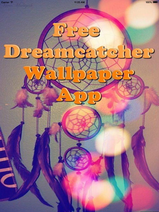 Dreamcatcher Wallpapers Beautiful Hd Catchers On The App Store