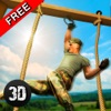 USA Army Troops Training School 3D