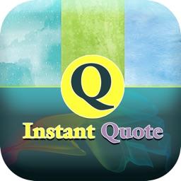 Insta Quotes Creator - Motivational Quotes