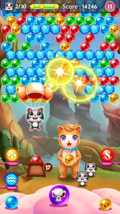 Nuevos De Burbujas Aventuras Juegos Gratis Jugar App Revision
