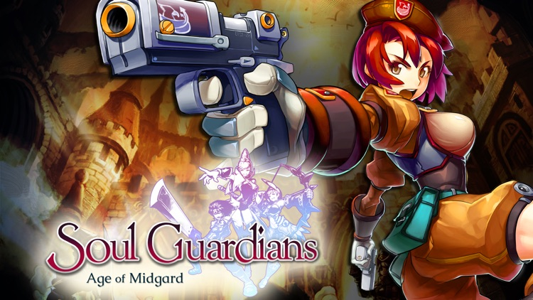 Soul Guardians: Age of Midgard screenshot-0