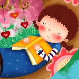 睡前有声故事精选 - 安徒生格林童话