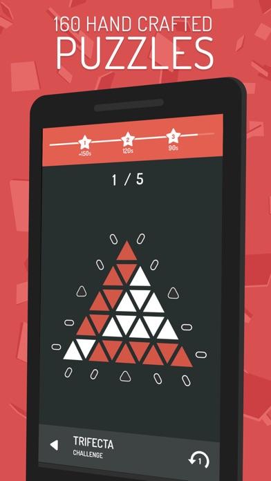 Invert - Tile Flipping Puzzles Screenshot 2
