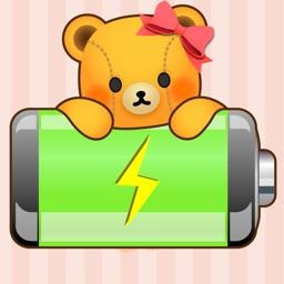 さくくま - 無料の通信量チェッカーあぷり for iPhone