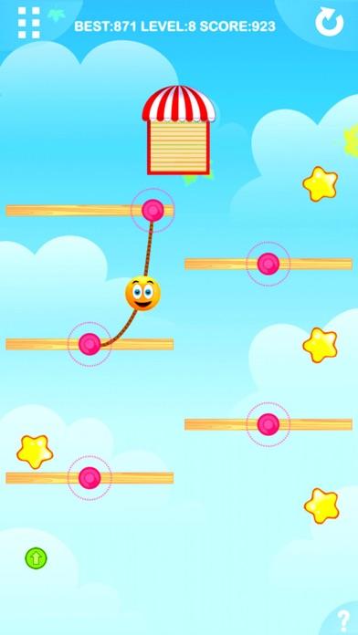Gravity Orange 2 screenshot 7