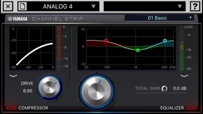 dspMixFx screenshot 3