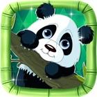 熊猫七十二变 - 儿童教育小游戏免费 icon