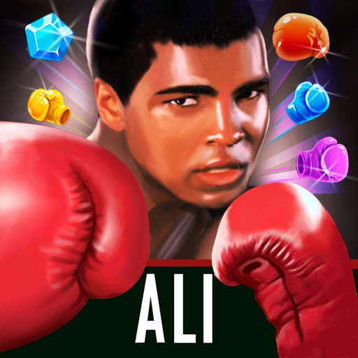 Muhammad Ali: Puzzle King By Cosi Productions LLC