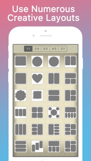 FrameUrLife - Picture Frames, Photo Collage Editor on the App Store