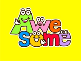 Funny Words - Cute stickers for iMessage
