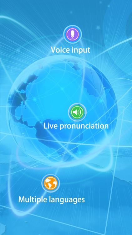 No.1 Translator - Voice translator & Dictionary