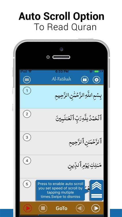 Quran Reading® – Quran with Audio & Translation