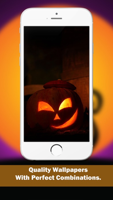 halloween wallpapers backgrounds themes app mobile apps tufnc