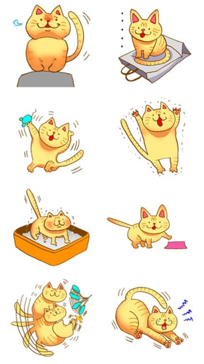 Mur Cat Everyday!